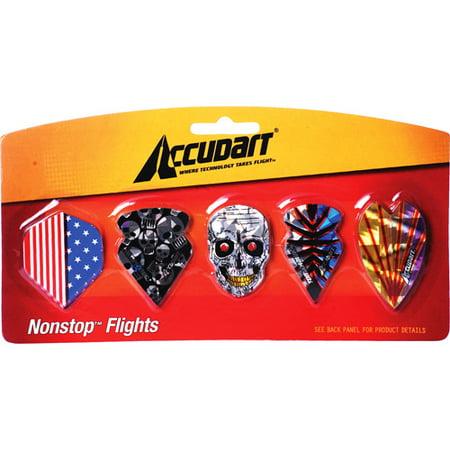 Accudart Non-Stop Flight Pack