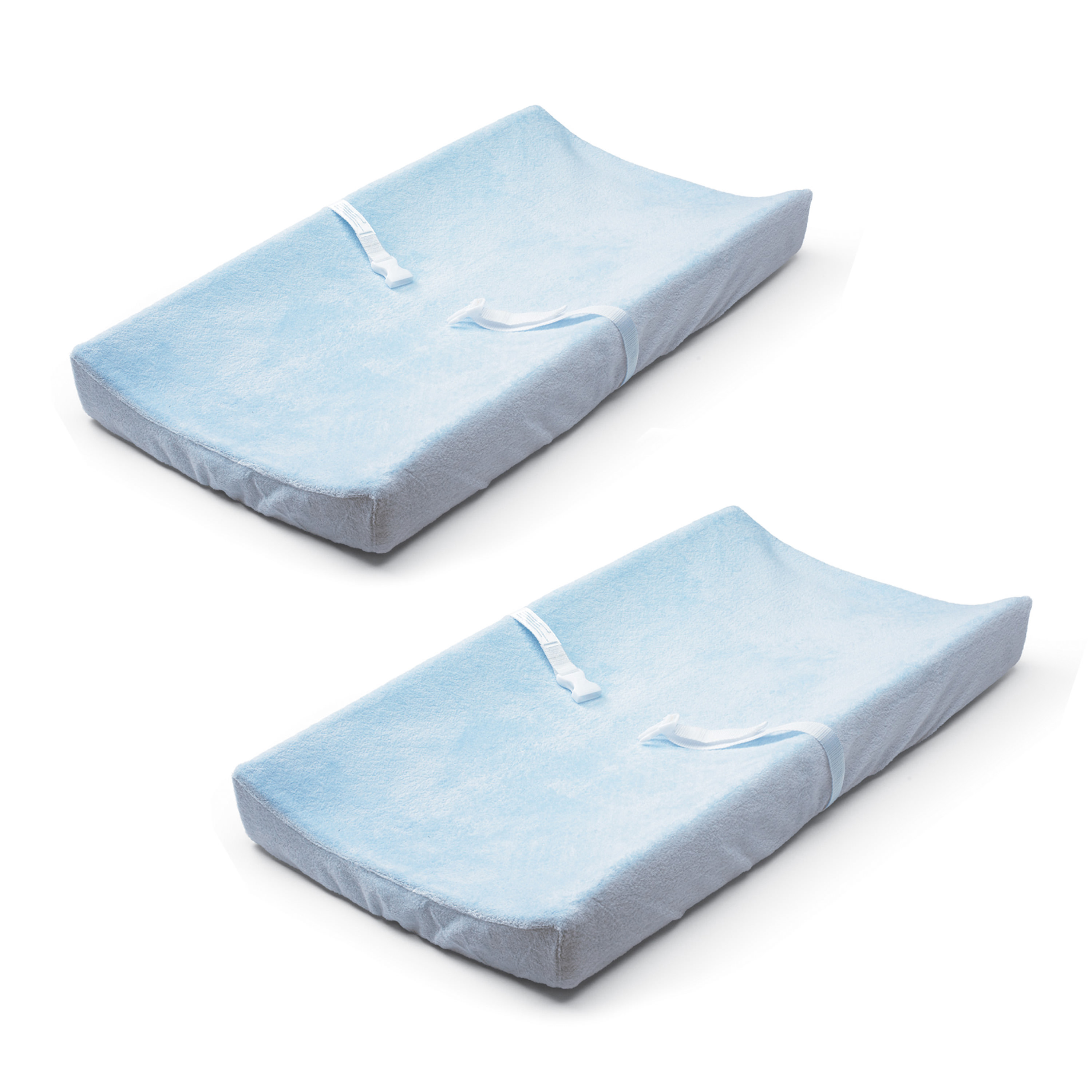 Summer Infant - 2-Pack Changing Pad Covers