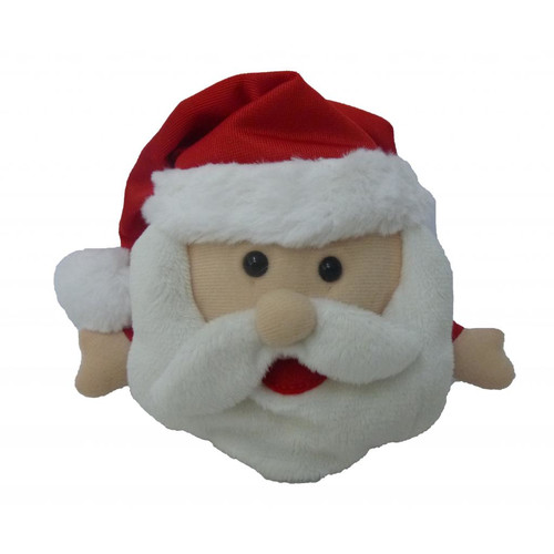 BZB Goods Singing Santa Claus Musical Plush Toy with Motion by BZB Goods