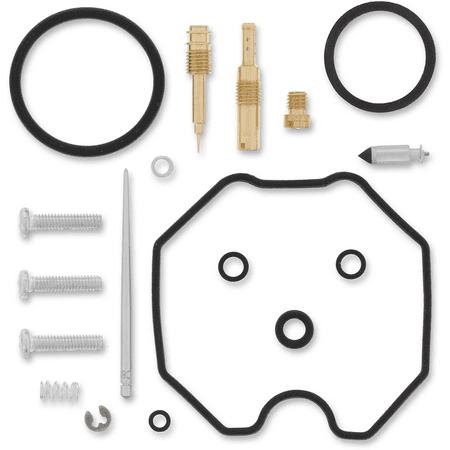 MOOSE RACING HARD-PARTS Carburetor Rebuild Kit    - Moose Racing Carburetor
