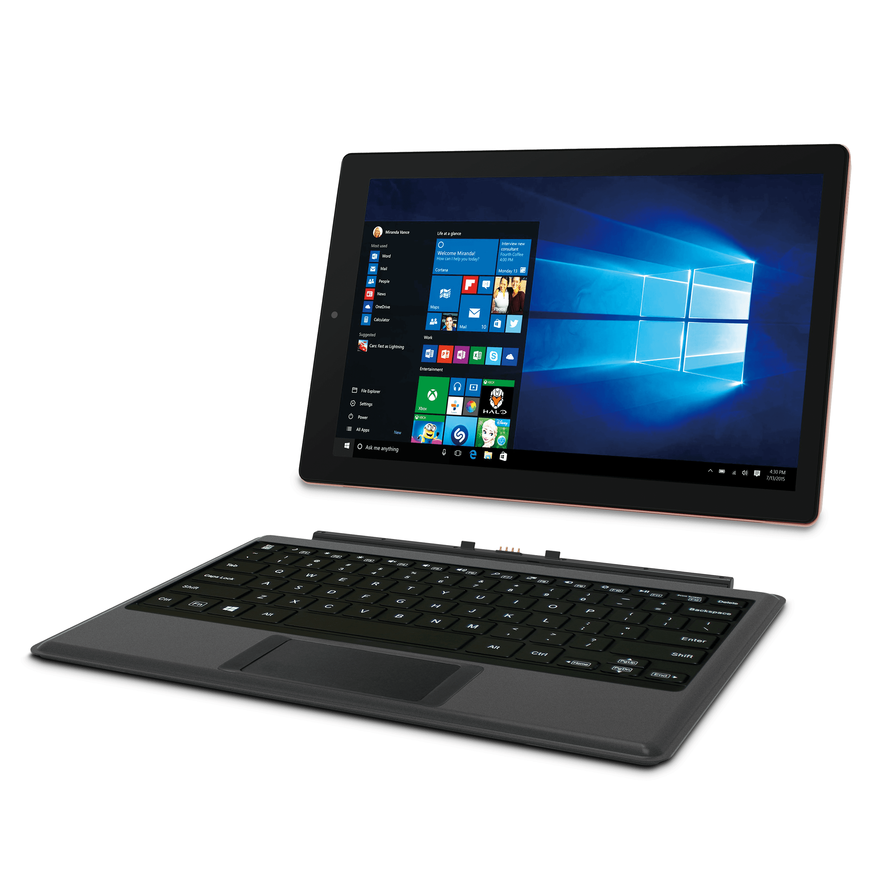 Tablet Computers - 108 Top Reviews