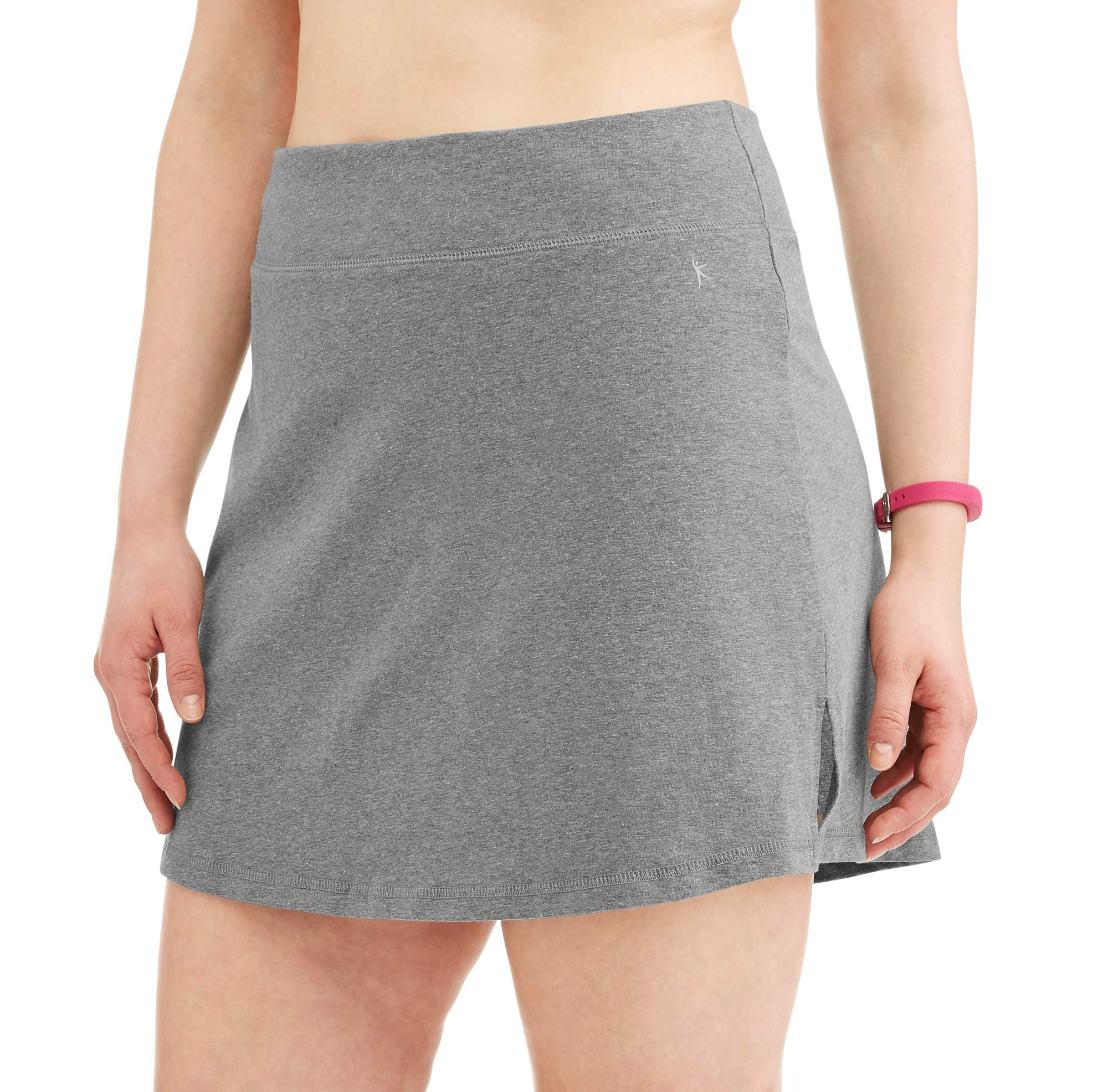 Danskin Now Women's Plus Active Skort