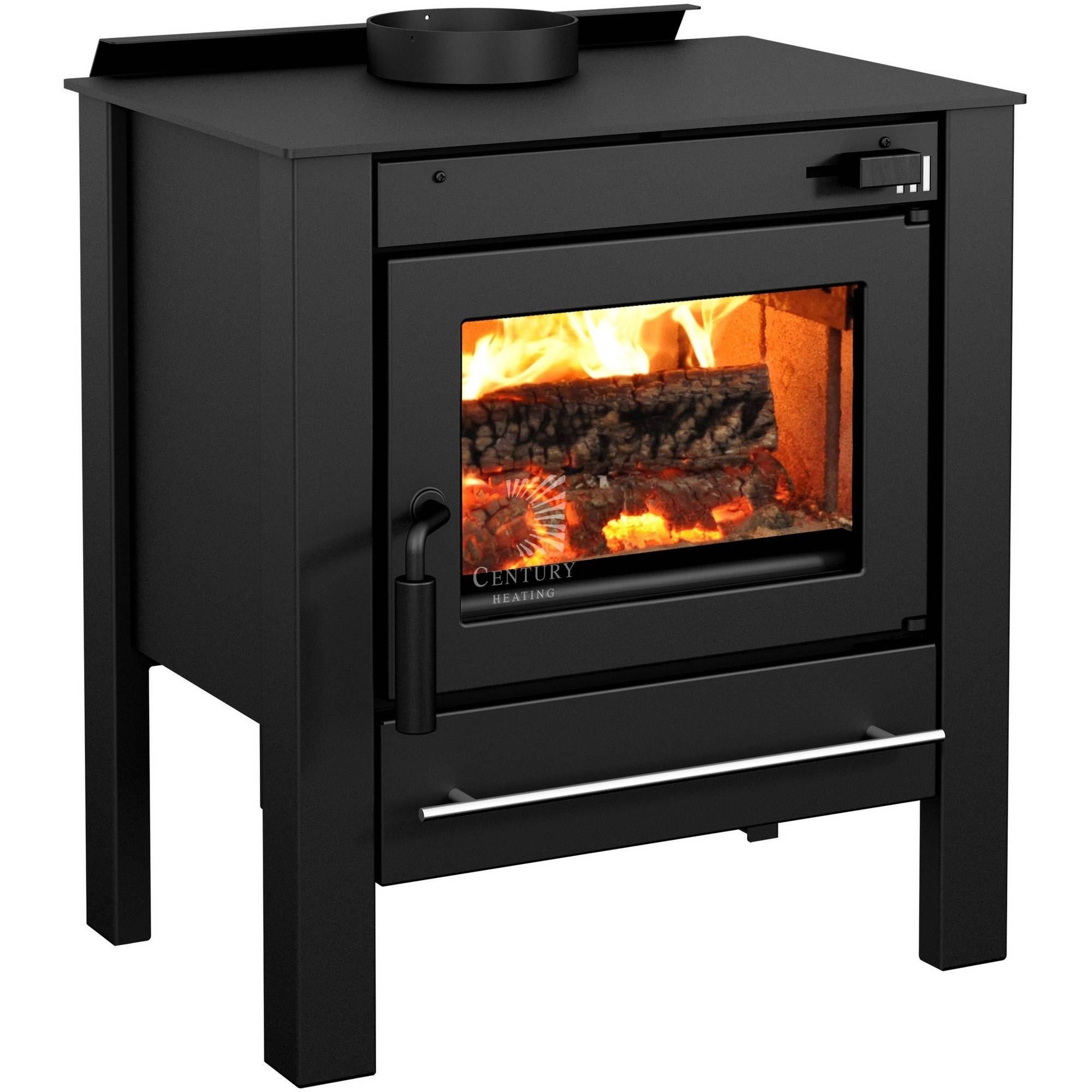 northwest cubic foot firebox wood logs easily stoves fireplaces delta blower fireplace burning rsf fusion take will