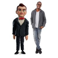 Disney's Toy Story 4 Benson Cardboard Stand-Up, 5ft 7in