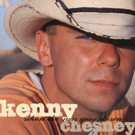 Kenny Chesney - When The Sun Goes Down (CD) (Kenny Chesney Halloween)