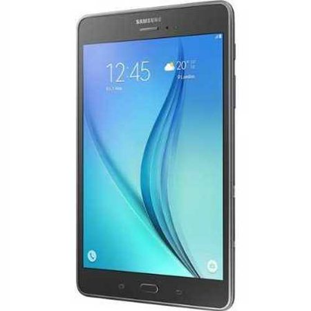 Refurbished Samsung Galaxy Tab A Sm T357 16 Gb Tablet   8   Plane To Line  Pls  Switching   Wireless Lan   T Mobile   4G   Qualcomm Sm T357t