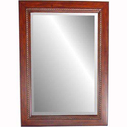 Kent Beveled Mirror - 30.5W x 42.5H in.