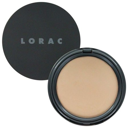 Lorac POREfection Baked Perfecting Powder - Medium PF4
