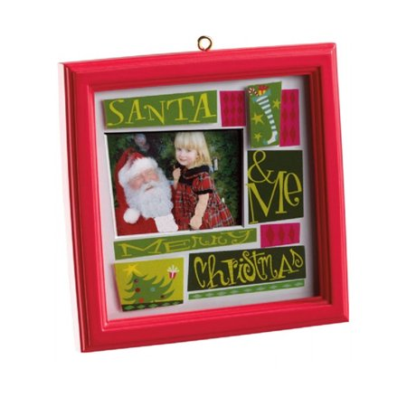 Crystal Heirloom Frame (Carlton Cards 3.75
