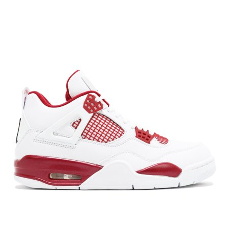 huge selection of 97435 ceec4 Air Jordan - Men - Air Jordan 4 Retro  Alternate 89  - 308497- ...