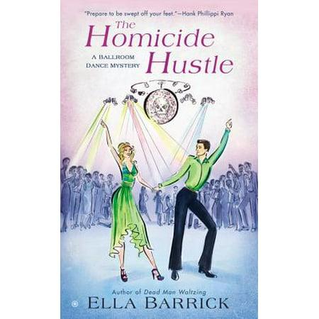 The Homicide Hustle - eBook