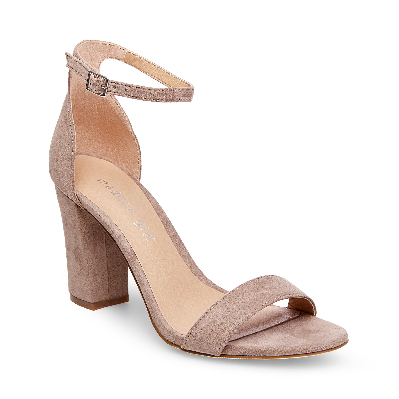 Madden Girl Beella Block-Heel Sandal