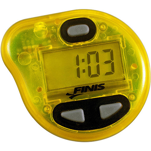 FINIS Tempo Trainer Pro Audible Metronome Pacing Device