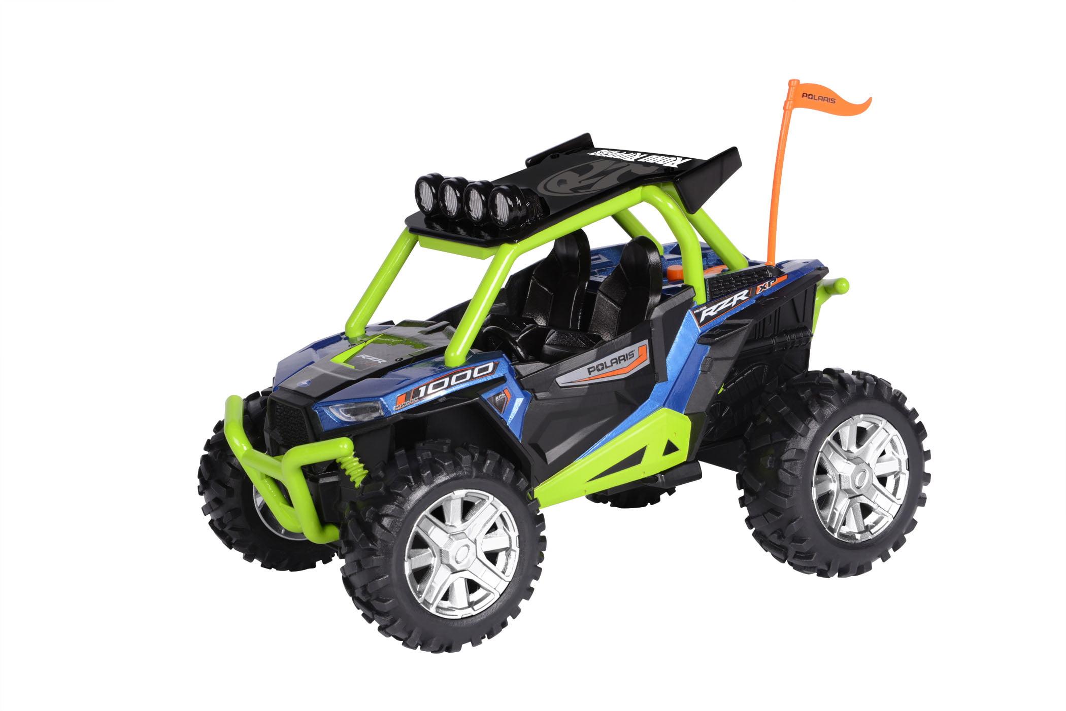 Road Rippers Off-Road Rumbler Polaris RZR Blue