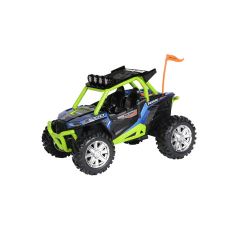 Road Rippers Off-Road Rumbler Polaris RZR Blue