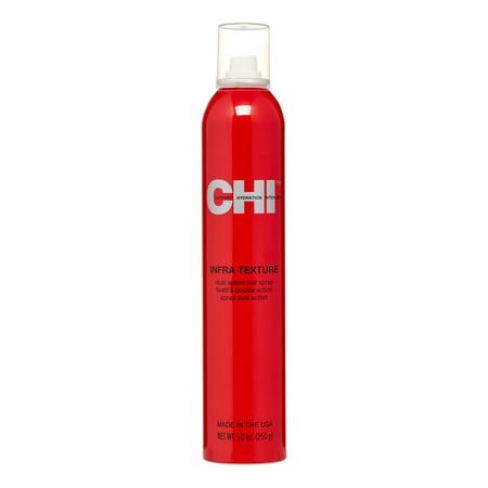 Chi Infra Texture Hairspray, 10 Oz