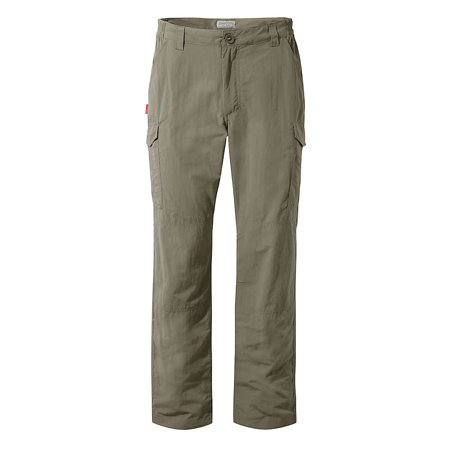 Craghoppers Men's NosiLife Cargo II Trouser
