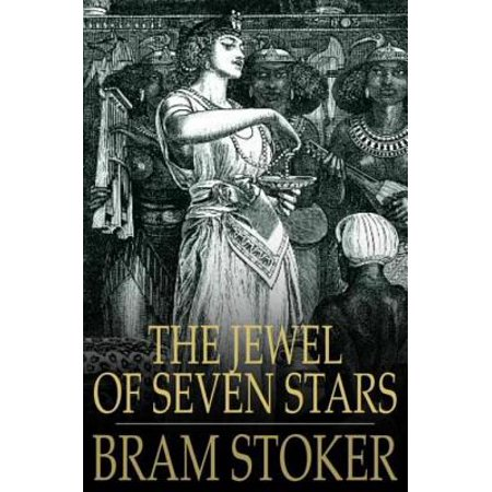 The Jewel of Seven Stars - eBook