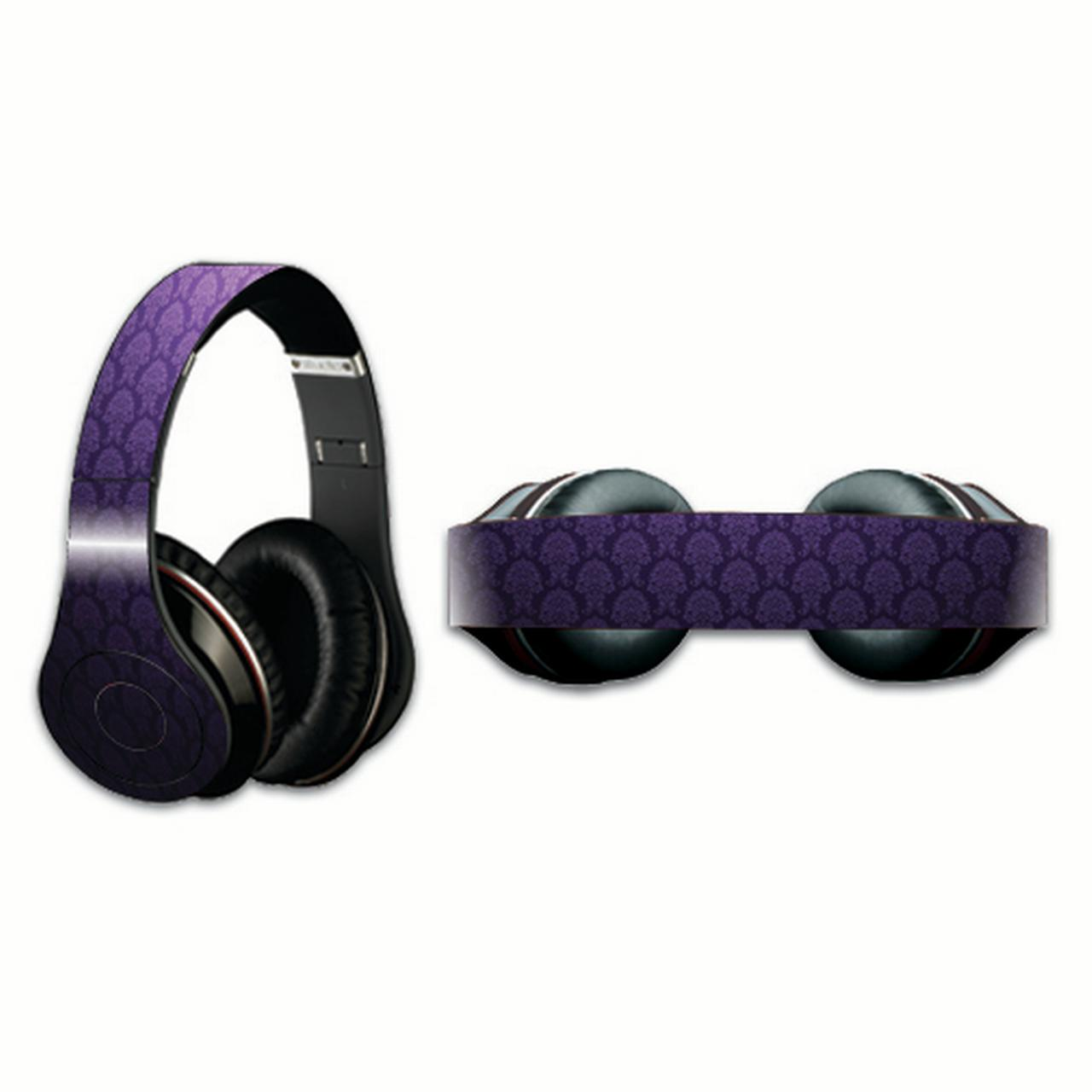 MightySkins Skin Decal Wrap Compatible with Dr. Dre Beats Sticker Protective Cover 100's of Color Options
