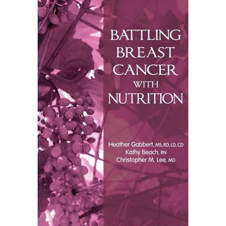 Battling Breast Cancer with Nutrition
