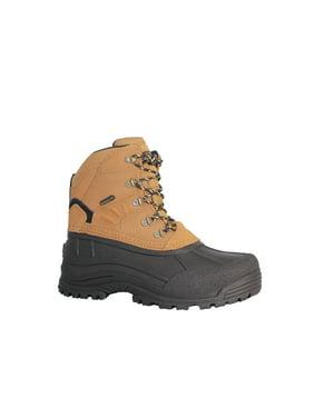 c3cc8c1b3d Men s Arctic Cat 9 1 2 inch Insulated Waterproof Hiking or Work Boot