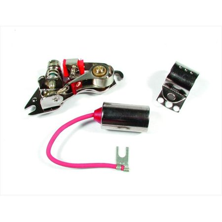 Accel Ignition Tune (ACCEL 8104 Accel 8104 Heavy Duty Points Ignition Tune Up)