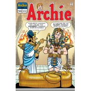 Archie #563 - eBook