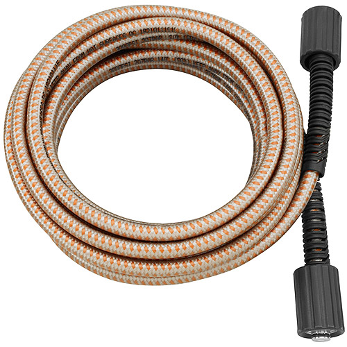 Powerfit 25' Powerflex Pressure Washer Hose