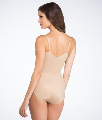 Miraclesuit Extra Firm Control Comfort Leg Bodysuit 2802