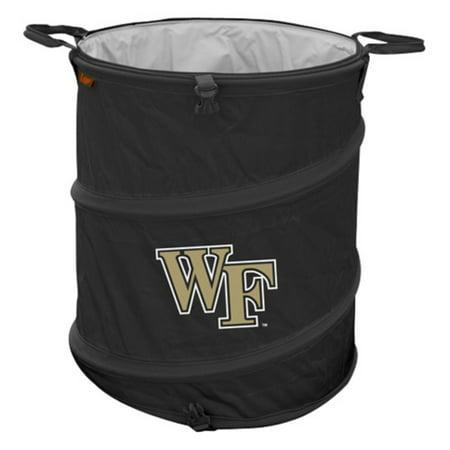 Logo Chair NCAA College Pop-Up Trash (College Logo Holders)
