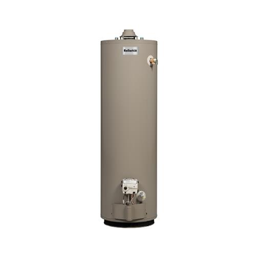 Reliance Water Heater 6-30-PORBS 401 Short Water Heater, LP Gas, 30-Gal.