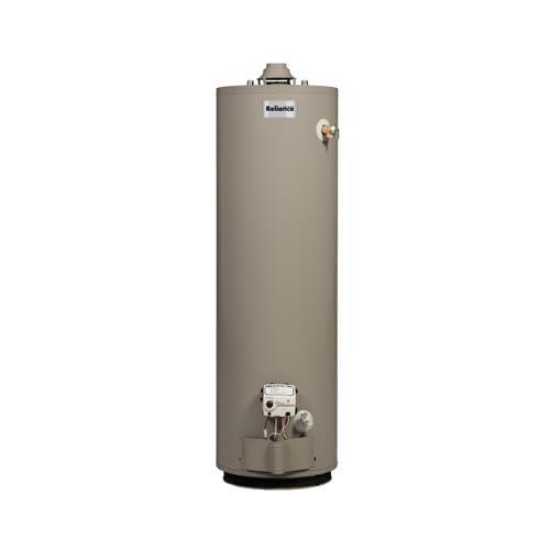 Reliance Water Heater 6-30-PORBS 401 Short Water Heater, ...