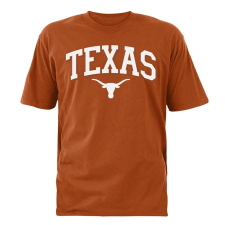Men's Texas Orange Texas Longhorns Tough Arch T-Shirt