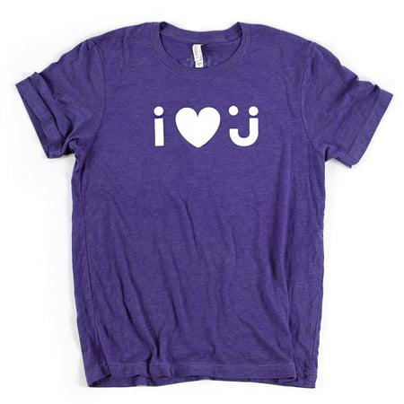I Heart Jet T-shirt ()