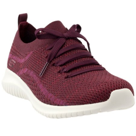 aaf4e5e70d19d Skechers - Skechers Womens Ultra Flex Salutations Athletic & Sneakers -  Walmart.com