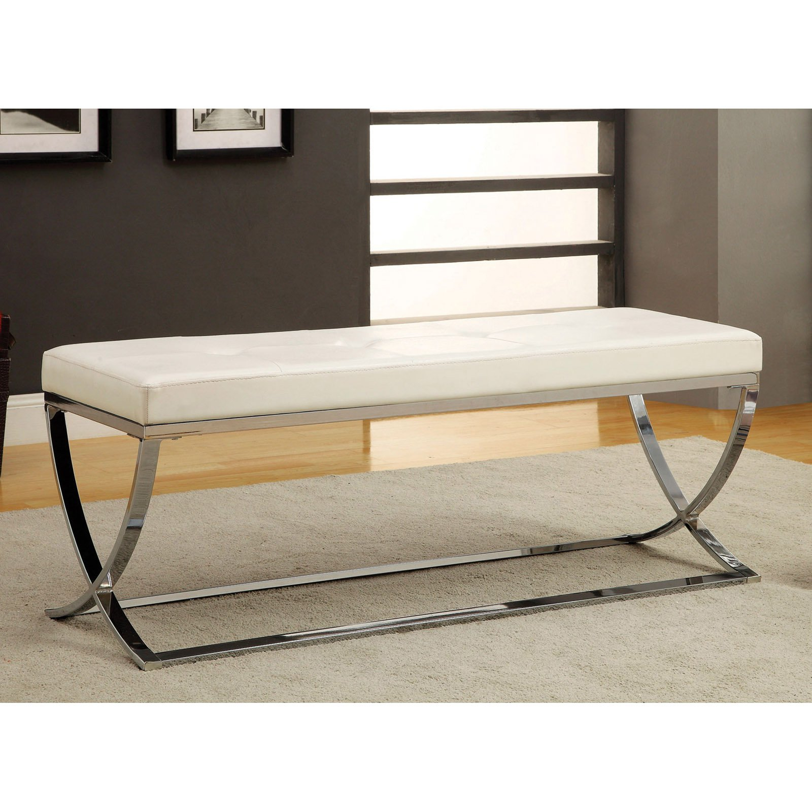 Coaster Furniture Calipatria Bedroom Bench
