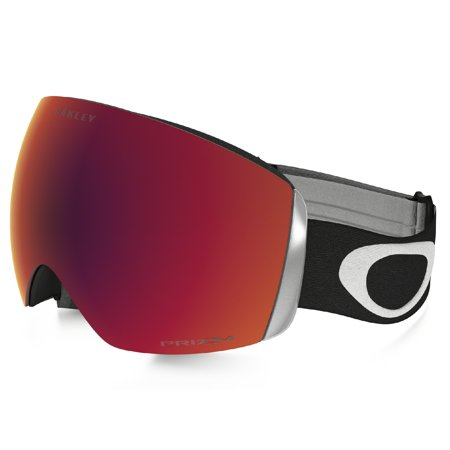 Oakley 2018 Flight Deck (Black/Prizm Snow Torch Iridium)