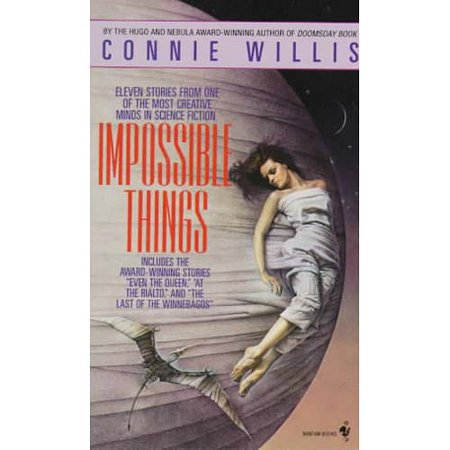 Impossible Things by