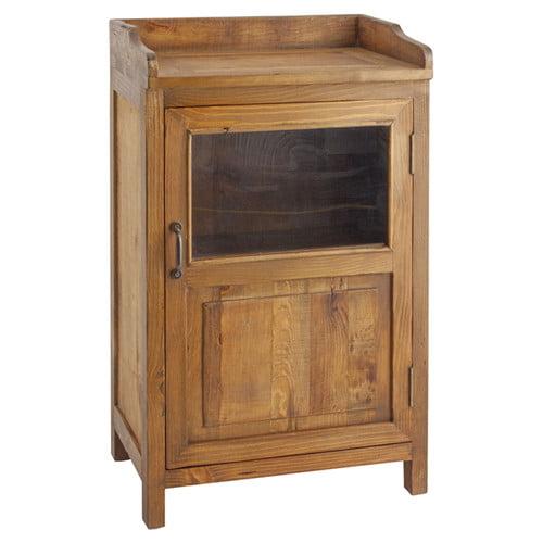 Antique Revival PL Home Display Cabinet
