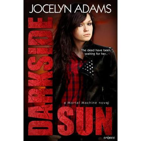 Darkside Sun - eBook