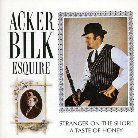 Stranger on the Shore / Taste of Honey (The Best Of Acker Bilk)