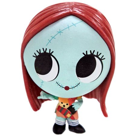 Funko Nightmare Before Christmas 25th Anniversary  Sally Mystery Minifigure [No Packaging] - Sally From Nightmare Before Christmas