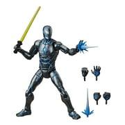 Marvel Legends Invincible Iron Man Action Figure, 6-inch
