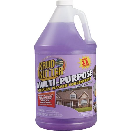 Krud Kutter Multi-Purpose Pressure Washer Concentrate Cleaner ()