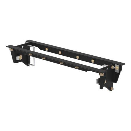 CURT Double Lock Ezr Under-Bed Gooseneck Installation Kit