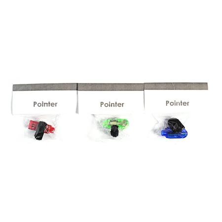LED Light Pointer With Finger - Pointer Finger