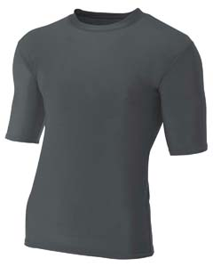 Juniors No Weakness V403 Off-Shoulder Long Sleeve T-Shirt Black