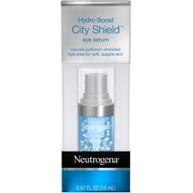 Eye Creams & Masks: Neutrogena Hydro Boost City Shield