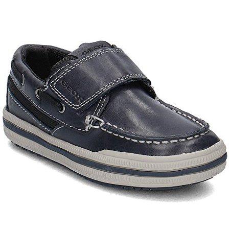 reputable site a9600 7060b Geox - Geox Boys J Elvis E Kids Athletic Sneaker Shoe (31 ...