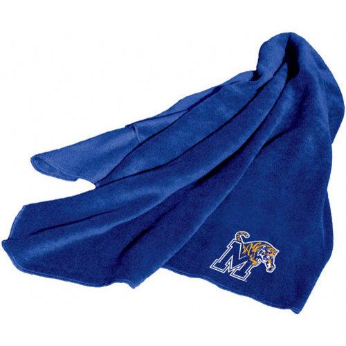NCAA - Memphis Tigers Fleece Throw